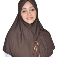 Palingmurah Kerudung Sekolah Rabbani Amira Terbaru Jilbab Instan Bergo