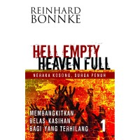 Hell Empty Heaven Full Part 1