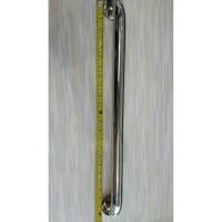 Pegangan Closet WC Duduk Kamar Mandi Handle Grib 60cm Stainless REZ6