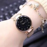 Jam tangan wanita magnet termurah