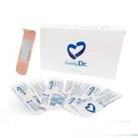 PLESTER Transparan FamilyDr PLESTER FamilyDr isi 100pcs