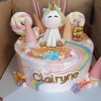 Jual Kue Ulang Tahun Unicorn Di Kab Bekasi Harga Terbaru