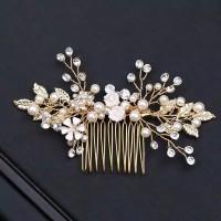 AR050 aksesoris rambut wedding accesories pesta headpiece bando murah