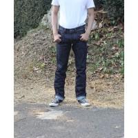 Celana Panjang Denim Selvedge 13.5 oz