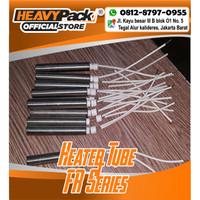 Heater Tube Elemen Pemanas Continuous Band Sealer FR-Series HEAVYPACK