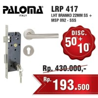 HANDLE SET PALOMA LRP417