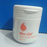 BIO OIL GEL 50 ML