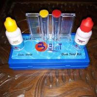 Test Kit Boost 1 Set (Alat Kolam Renang)