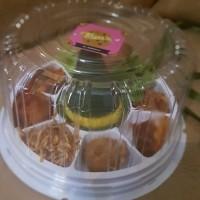 Tumpeng mini/nasi box