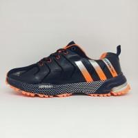 Sepatu Adidas Import Tracking Jalan Outdoor Sneaker Sport