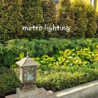 lampu taman type 6630 B