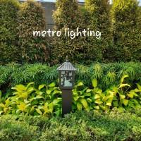 lampu taman type 6630