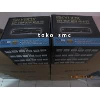 Skybox h-1 Set Top Box DVB-T2 tv digital (kabel rca + kabel hdmi)