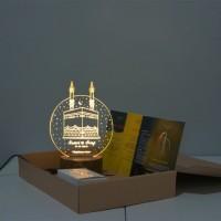 Custom Desain Dreamlight - Hadiah Ulang Tahun, Hadiah Premium