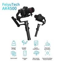 Feiyu Tech AK4500 Gimbal 3-Axis Handheld Gimbal Standard Kit