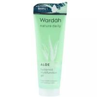 Katalog Wardah Hydrating Aloe Vera Katalog.or.id