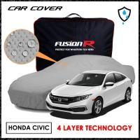 Cover Sarung Mobil HONDA CIVIC Fusion R Multi Waterproof Not KRISBOW