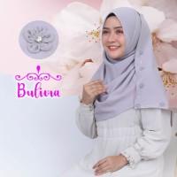 Jilbab Pashmina Shamira Shawl Diamond Crepe Bulivia Bahan Premium