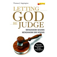Letting God Be Judge