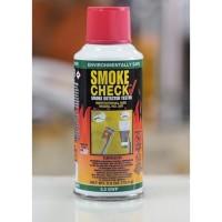 SMOKE TEST SMOKE CHECK HSI