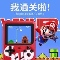 Retro game/ nintendo jadul/ gameboy portabel/ mainan lawas game consol