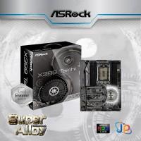 Motherboard ASROCK X399 Taichi (TR4, AMD, DDR4, USB3.1, SATA3)