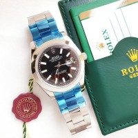 Jam Tangan Wanita Automatic Merk Rolex Datejust
