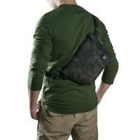 Valiant multiway dopp kit MK l / hand bag / sling bag / waist bag