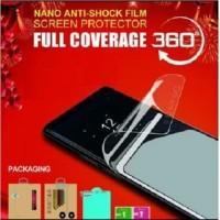 Anti Shock Screen Protector Oppo Realme K20 - Pro Depan Belakang