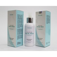 Mamutta Skincare Natural Bright Facial Wash Whitening Series