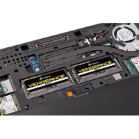 CORSAIR SODIMM DDR4 (1x16 GB) LAPTOP