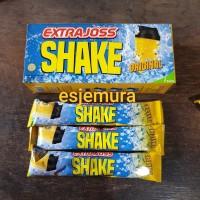 Extra Joss Shake