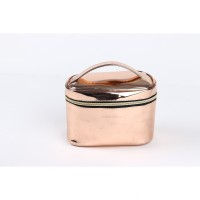 Sonia Miller pouch ALC-1B 18 10 15 oval metal rose gold thumbnail