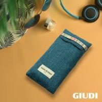 Giudi Jeans Pouch - Sarung/Tempat Kacamata/Glasses Case