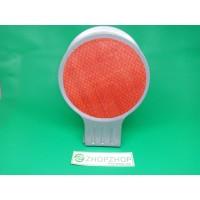 O Guardrail Reflektor Merah /putih