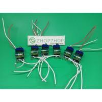 Kit Driver LED 7Led x 1Watt 220VAC
