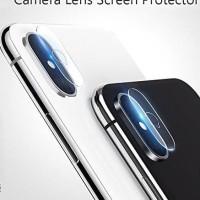 Tempered Glass Antigores Kamera Samsung A10