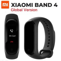 Xiaomi Mi Band 4 Miband 4 Smart Band Original Non NFC GLOBAL VERSION