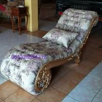 Sofa malas ukir top jati jepara