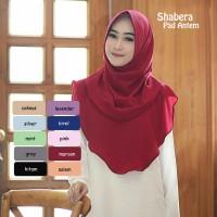 hijab instan ANTEM HIJAB JILBAB INSTAN JILBAB SHABERA SYARI VANILLA WA