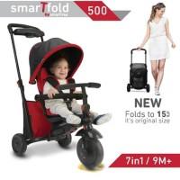 Smartrike Smartfold 500 Grosir/Eceran