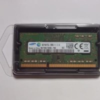 Samsung Ddr3 4Gb Pc 12800 - Sodimm Ddr3L Low Voltage Unik Murah