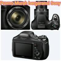 Kamera Sony Dsc-H300 PALING MURAH