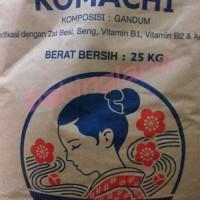 Tepung Komachi Terlaris