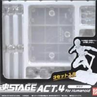 Tamashi Stage Act 4 For Humanoid Murah