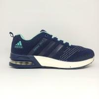 Sepatu Olahraga Pria Adidas Galaxy Tabung Import Premium Running Sport