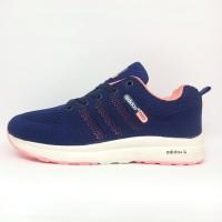 Sepatu Jalan Adidas Neo Running Import Olahraga Senam Joging Volley