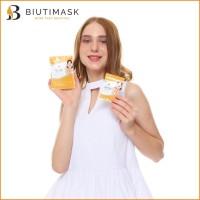 Masker Korea Untuk Wajah Glowing Beautymask Colostrum