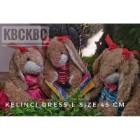 Boneka Rabbit Dress XL