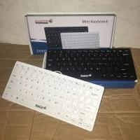 Keyboard MINI USB Eyota S5500